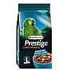 Корм для крупных и средних попугаев Versele-Laga Prestige Loro Parque Amozone Parrot Mix, 1 кг