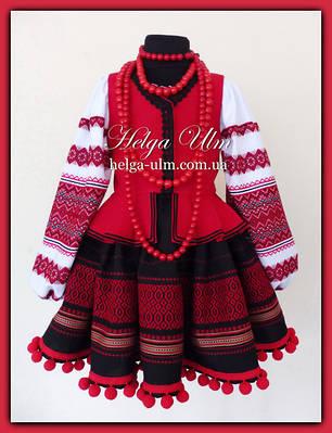 Одяг в етнічному стилі - прокат та продаж