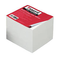 """Папір для нотаток Axent Elite """"White"""" 8008-A 90х90х70мм, непрок"""