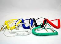 AUX кабель LV-GLF YP, аудио-кабель