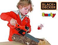 SMOBY Black & Decker Цепная Пила