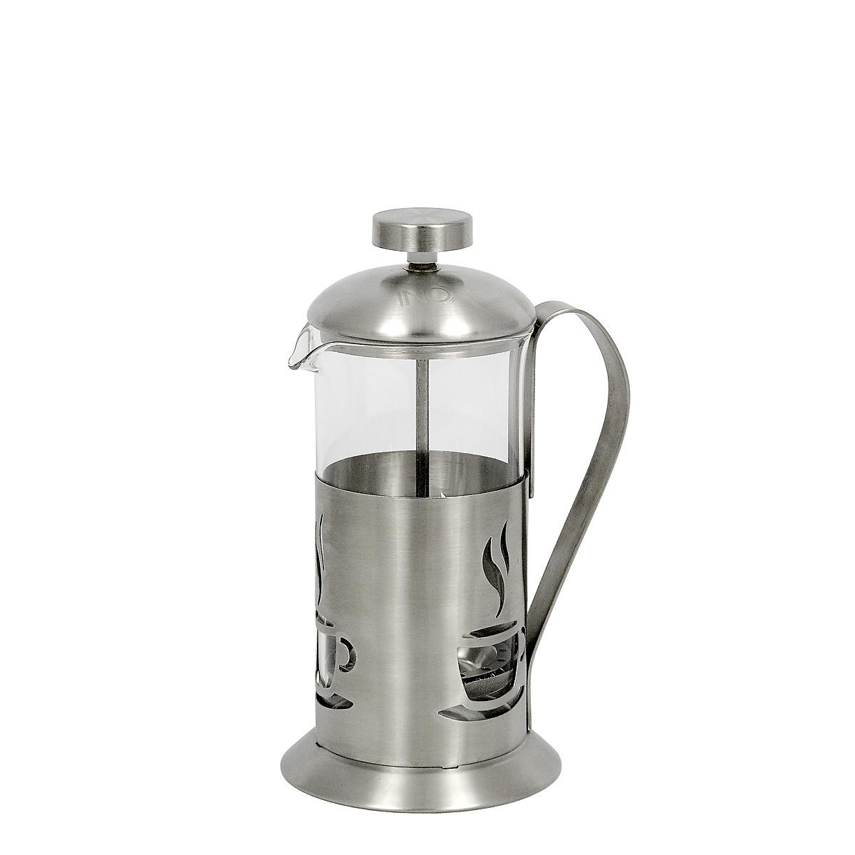 """Чайник заварочный с поршнем """"Resto"""" (350 мл.)"""