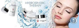 Hydrospheric therapy — максимально увлажняющая терапия
