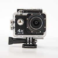 Экшн-камера Action camera Ultra HD 4K Wi-Fi AT-30