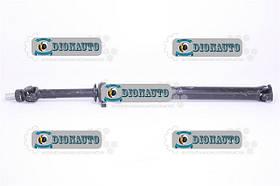 Вал кардан 3110 в сб с подвесн 1390 мм реставрация ГАЗ-3110 (31029-2200010-10)