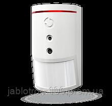 JA-120PC адресный ИК детектор с встроенной камерой