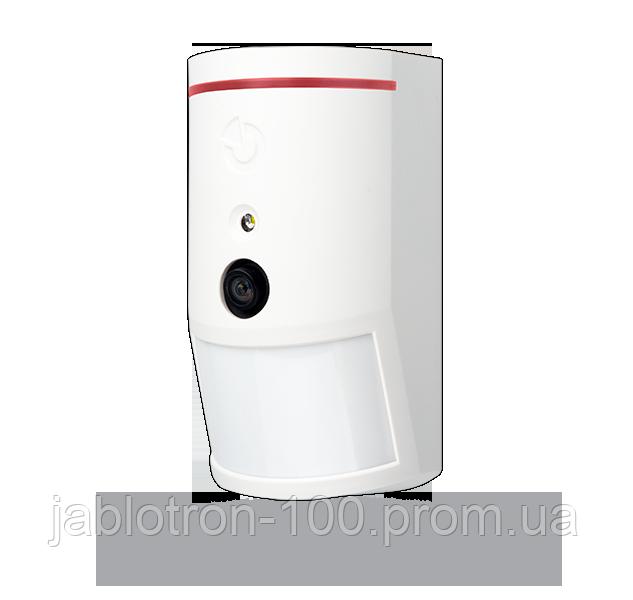 JA-120PC (90) Адресный детектор движения с камерой - 90° полем обзора