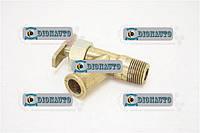 Кран масляный в сб КаМАЗ КамАЗ-4310 (каталог 2004 г) (5320-1013095)