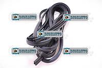 Уплотнитель двери 2109 комплект 4шт ВАЗ-2109 (2109-6107018-10)