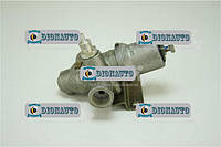 Регулятор давления воздуха Камаз 5320 нового образца ПААЗ ГАЗ-3308 (100-3512010)