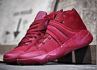 Кроссовки баскетбольные Nike Kyrie 2 Red Velvet