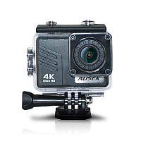 Экшн-камера Action camera Ultra HD 4K Wi-Fi AT-36