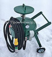 Абразивоструйный (пескоструйный) аппарат АА-50