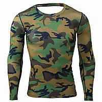 Мужская кофта Military СС2016