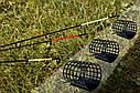Фидерное удилище Jaxon Silver Shadow Feeder 50-100гр. 3.3м, фото 7