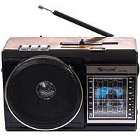 Радиоприемник, портативная акустика RX-080