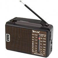Радиоприемник, портативная акустика RX608ACW