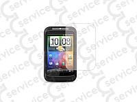 Защитная плёнка для HTC A510e Wildfire S (G13) JunLi (прозрачная)