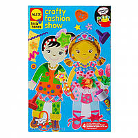 Игровой набор Craft Fashion Show Alex