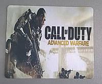 Коврик для мышки Call of Duty