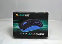Мышка компьютерная  проводная  AONQ A6  USB