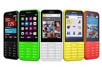 Кнопочный мобильный телефон Nokia 225
