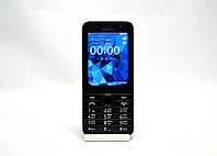 Кнопочный мобильный телефон Nokia 230 с GPRS