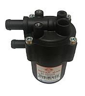 Фильтр тонкой очистки с отстойником 12х12 мм,  Astar Gas