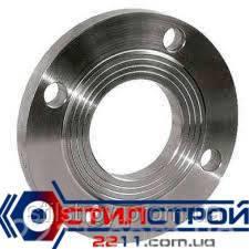 Фланец плоский стальной Ду15 Ру6 ГОСТ12820-01