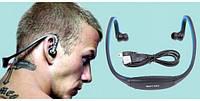 Наушники Sport S9 MP3