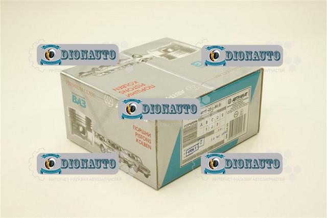 Поршни 2105  80,0 (гр.A) АВТРАМАТ ВАЗ-2104 (2105-1004015)