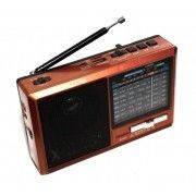 Радиоприемник Golon RX-323BT/RX-321BT с Bluetooth + Фонарь