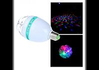 Светомузыкальная Лампа LED
