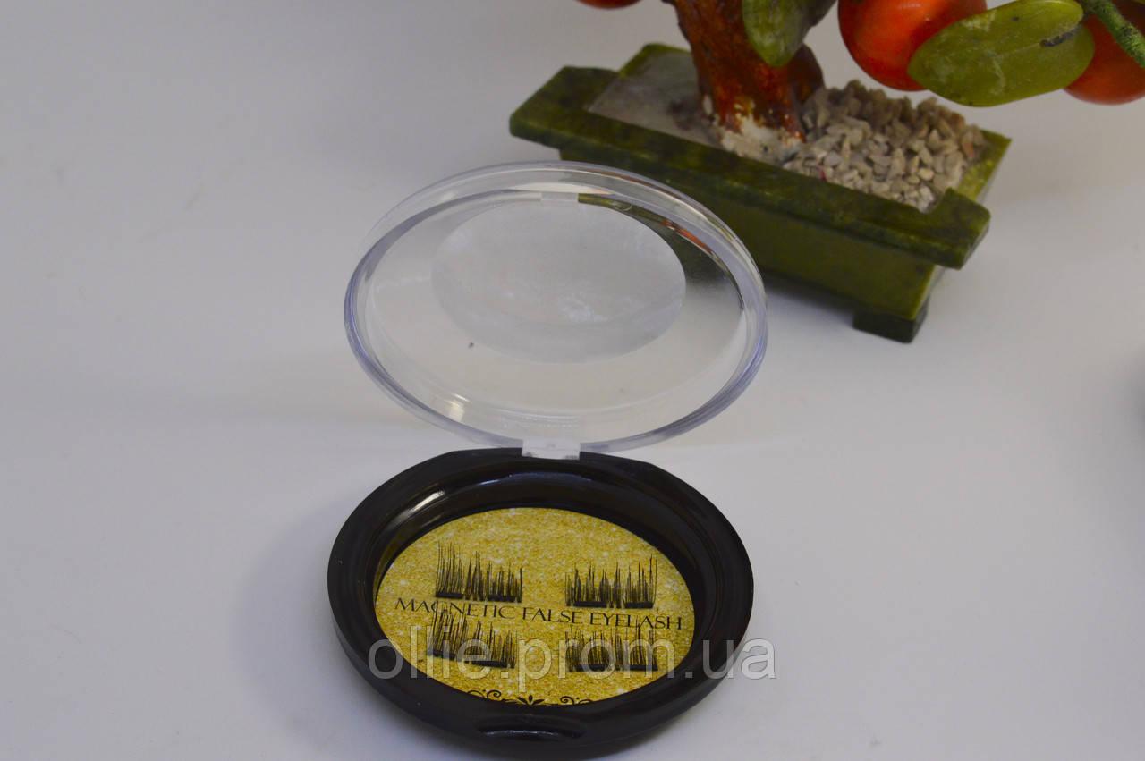 Магнитные ресницы magnetic eyelash original
