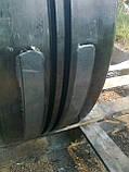 Поршень I-й ступени на компрессор 2ВМ10-50/8 и 4ВМ10-100/8, фото 2