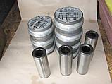 Поршень I-й ступени на компрессор 2ВМ10-50/8 и 4ВМ10-100/8, фото 4