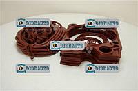 Прокладка головки блока Камаз 5320 (красн) полн комплект КамАЗ-5320 (740.1003213-24)