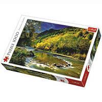 Пазл Trefl Река Эрроу Новая Зеландия 1000 элементов (10317)