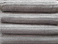 Полотенце махровое Nord grey 40*70