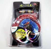 Комплект проводов для подключения усилителя Комплект проводов для подключения усилителя BOSCH 10 GUAGE