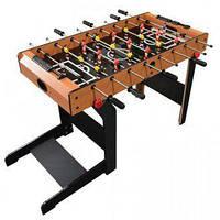 Настольная игра Футбол 20245T, деревянная, напольная Royaltoys
