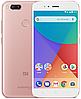 "Xiaomi Mi A1 Rose Gold 4/32 Gb, 5.5"", Snapdragon 625, 3G, 4G"