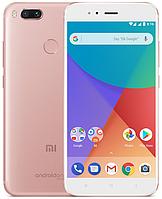 """Xiaomi Mi A1 Rose Gold 4/32 Gb, 5.5"""", Snapdragon 625, 3G, 4G, фото 1"""