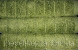 ТМ TAG Полотенце махровое Golf (зеленый)