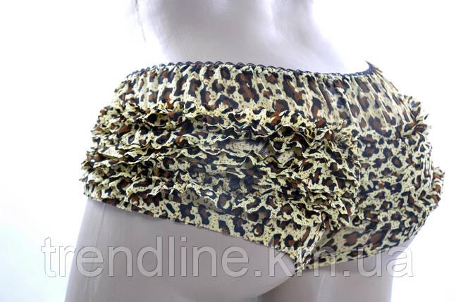 Трусики Lianglijiaren № 887В Леопард, фото 2