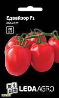 Семена томата Эдвайзор F1, 20шт, Esasem SpA, Италия, семена Леда Агро