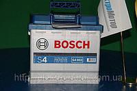 Аккумулятор bosch s4 silver 6СТ-40 Азия евро