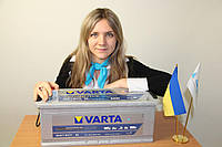Аккумулятор Varta Silver Dynamic 6СТ-100 (600402083)