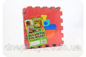 Игровой коврик-мозаика M 3520