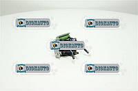 Регулятор напряжения МАЗ,Камаз 5320 28В с щетками нового образца  (Г273-3701010)